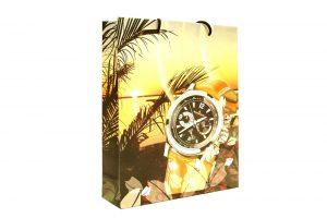 002. Heren Verpakking Horloge