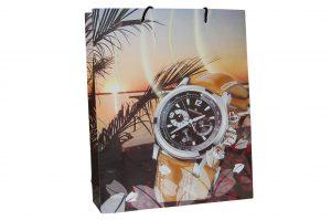 002. Heren Verpakking Horloge (12 st.)