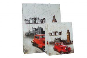 002. Heren Verpakking London (12 st.)