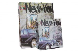 002. Heren Verpakking New York (12 st.)