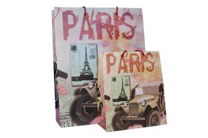 002. Heren Verpakking Parijs (12 st.)