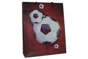 002. Heren verpakking Voetbal (12 st.)