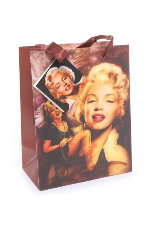 001. Marilyn Monroe packaging B (12 pcs.)