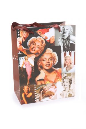 001. Marilyn Monroe packaging A (12 pcs.)