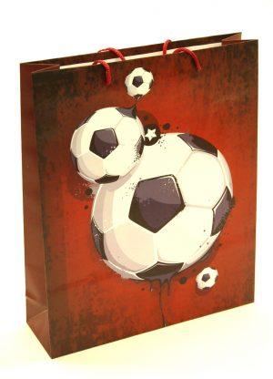 002. Heren verpakking Voetbal