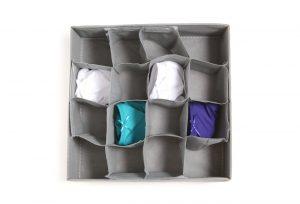 047. Aufbewahrungsbox für Höschen und Socken – Bezahlen Sie 9, erhalten Sie 10