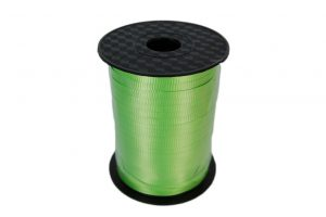 021. Krullint groen ribbel