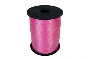 021. Krullint licht roze ribbel