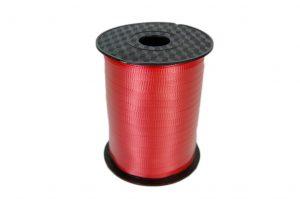 021. Krullint rood ribbel