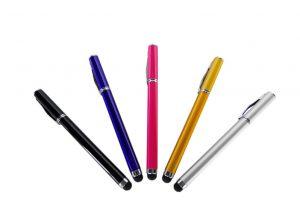034. Stylus pen blauw