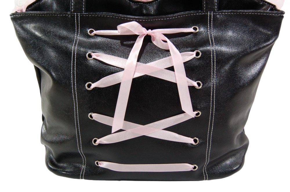 Design handtas corset