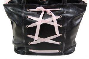 018. Design handtas corset