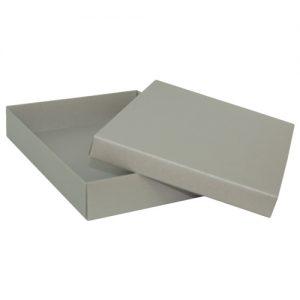 Kadodoos – kadodoos met inlay zilver (24 st.)
