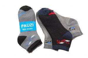 040. Heren sokken