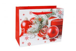 003. Christmas packaging branch (12 pcs.)