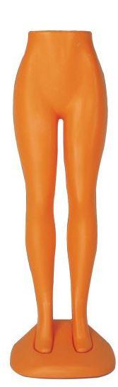 047. Standaard benen huidskleur