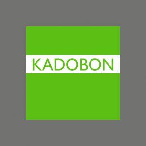 051. Kadobon blok groen