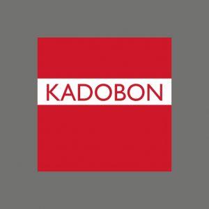 051. Kadobon blok rood