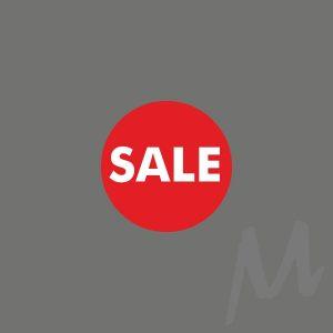 050. Stickers tekst Sale