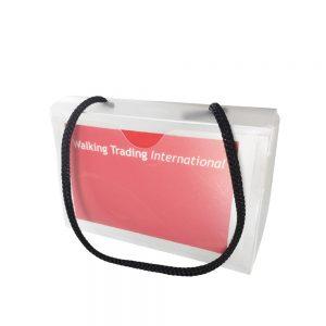 004. PVC verpakkings tasje