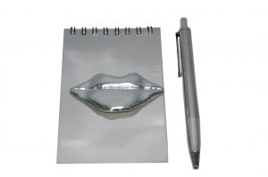 034. Note pad with pen (12 pcs.)