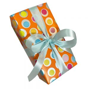 Geschenkpapier – consumentenrol 402