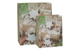 Packaging – Christmas gift white(12pcs.)