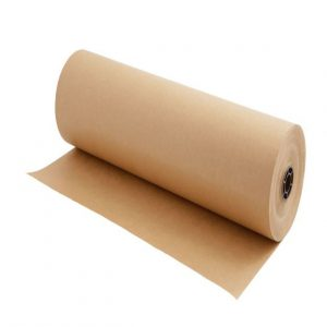 010. Inpakpapier kraft 30 cm