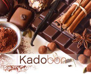 051. Kadobon chocolade