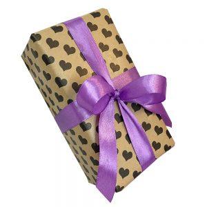 Geschenkpapier – consumentenrol 111