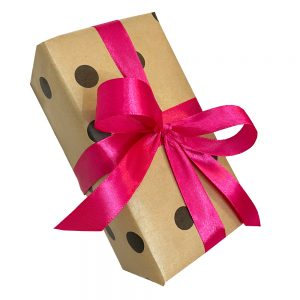 Geschenkpapier – consumentenrol 112