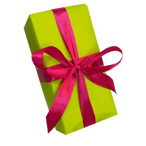 Geschenkpapier – consumentenrol 146