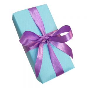 Geschenkpapier – consumentenrol 148