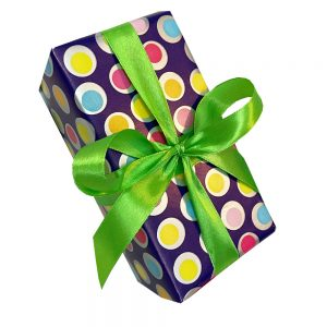 Geschenkpapier – consumentenrol 403