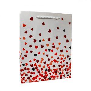 001. Verpakking hart mini