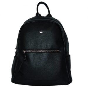 018. Rugzak zwart