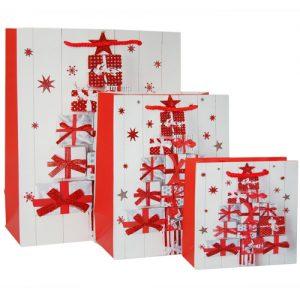 Packaging – christmas gift tree 19(12pcs.)