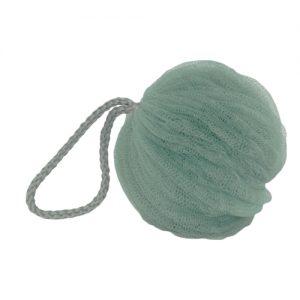 032. Badspons groen