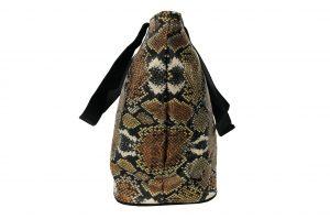 012. Badtasje snake