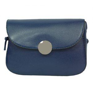 018. Ladies bag blue'20