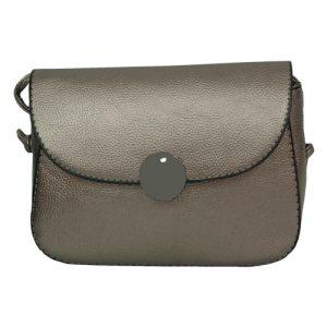 018. Damentasche Bronze '20