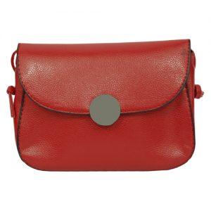 018. Damentasche rot '20