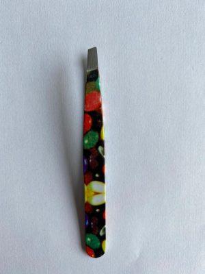 056. Tweezer jelly bean