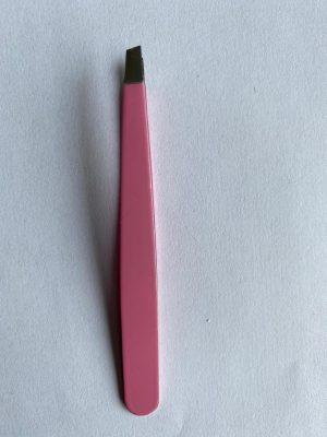 056. Uni Tweezer roze