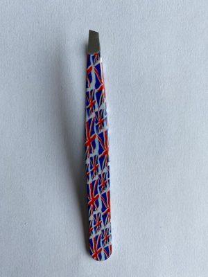 056. Tweezer vlag