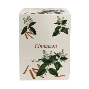 031. Geurzakje Cinnamon
