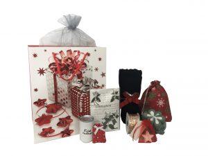 034. Kerstpakket