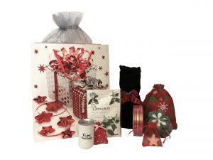 034. Kerstpakket (per 10 pakketten)