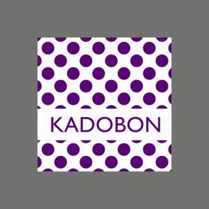 051. Gift voucher purple dots