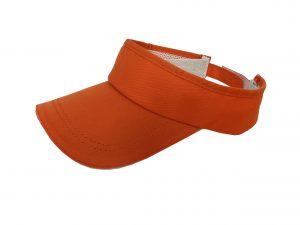 Sonnenblende – Orange Sonnenblende (10 Stk.)